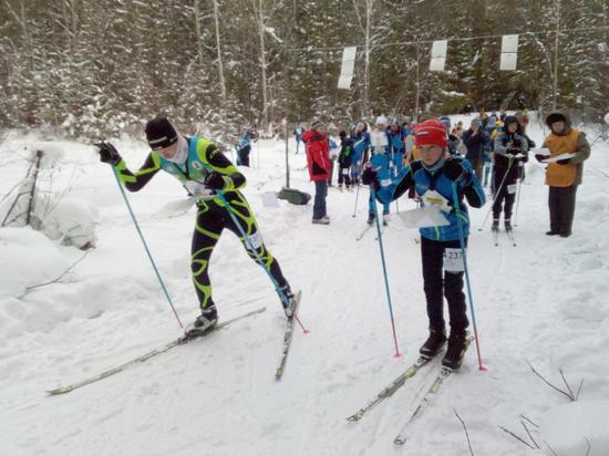 Ульяновские лыжники посоревнуются в спортивном ориентировании