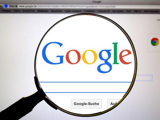 В Google оправдались за украинизацию Крыма