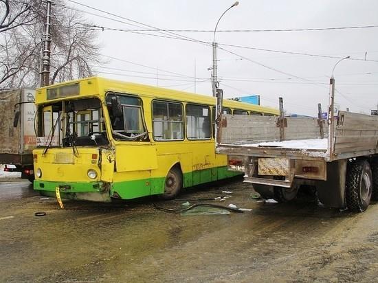 В Новолипецке