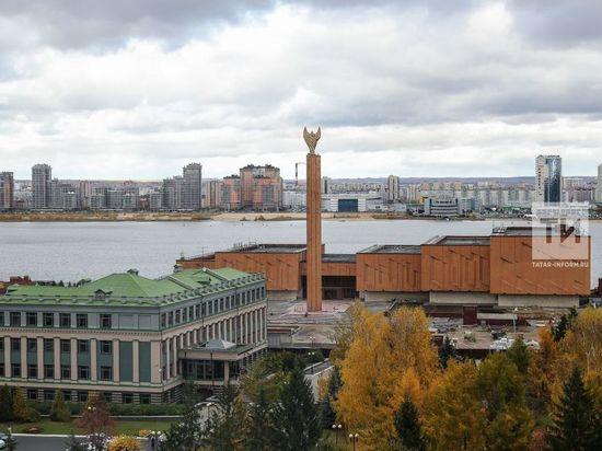 Новый семейный парк расположится рядом с НКЦ «Казань»