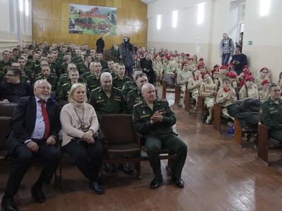Общественный совет при Минобороны побывал на российской базе в Гюмри