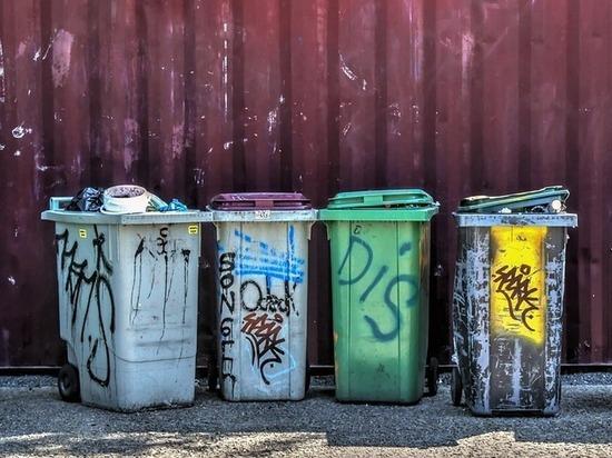 Нижегородцы могут проверить стоимость вывоза мусора online