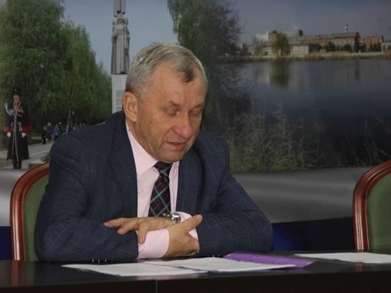 Главу ещё одного района Кубани заподозрили в превышении полномочий