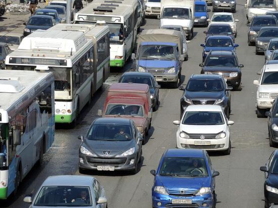МВД создает систему тотального доносительства на водителей