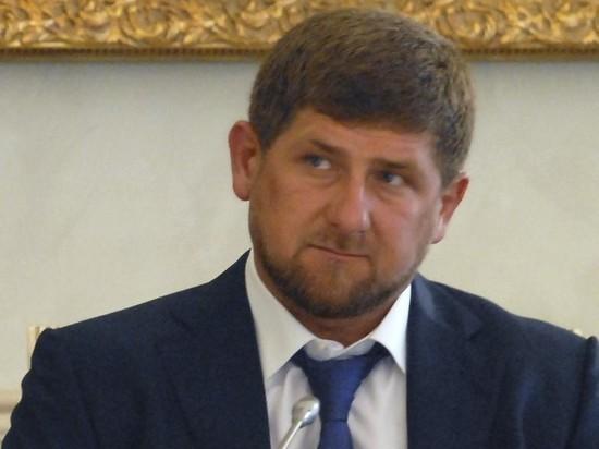 СМИ: зампостпреда Кадырова задержали в Крыму