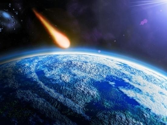 Уже скоро. NASA назвало точную дату столкновения астероида Апофис сЗемлёй
