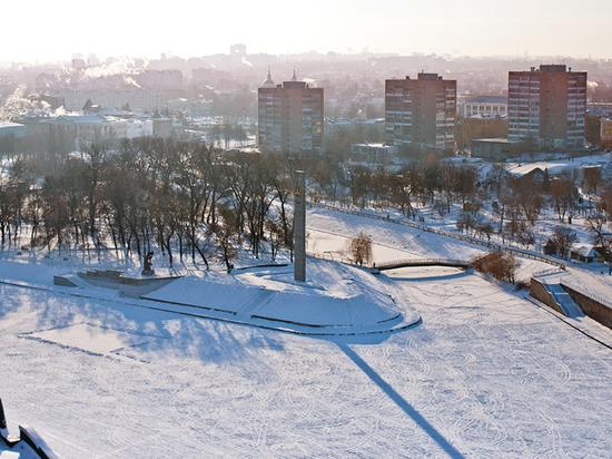 Орловцы выберут общественные территории для благоустройства