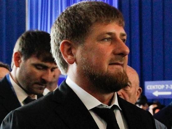 Кадыров рассказал о своем представителе