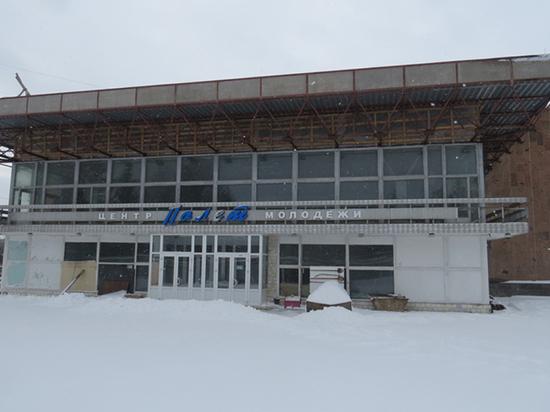 На ремонт орловского
