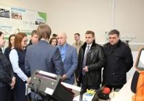 В липецком технопарке хотят повышать эффективность работы резидентов