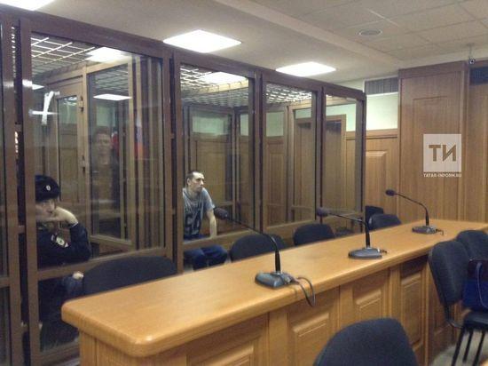 В Казани наркокурьера осудили на 16 лет