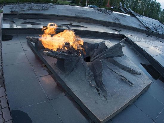 Курск отметит 76-ю годовщину освобождения от фашистских захватчиков