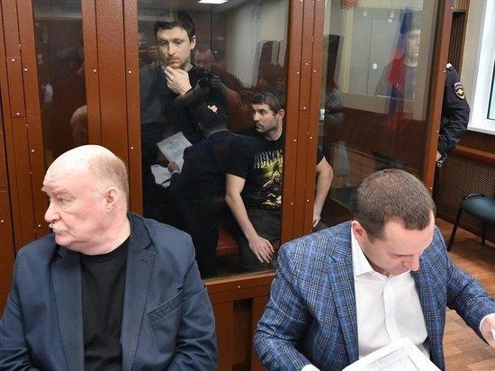 Адвокаты Кокорина будут жаловаться в европейский суд