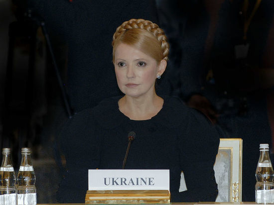 Тимошенко: у Донбасса не будет автономии