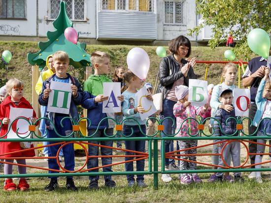 Алтай-Кокс финансирует социальные программы