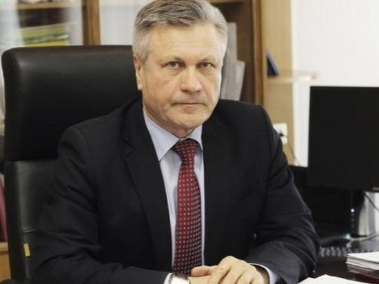 Сергей Землюков возглавит Совет ректоров алтайских вузов, будучи лишь президентом?