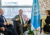ФосАгро и ЮНЕСКО продлили сотрудничество по программе «Зеленая химия для жизни»
