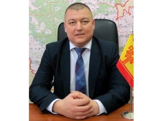 Минтранс Чувашии временно возглавил замминистра Евгений Павлов