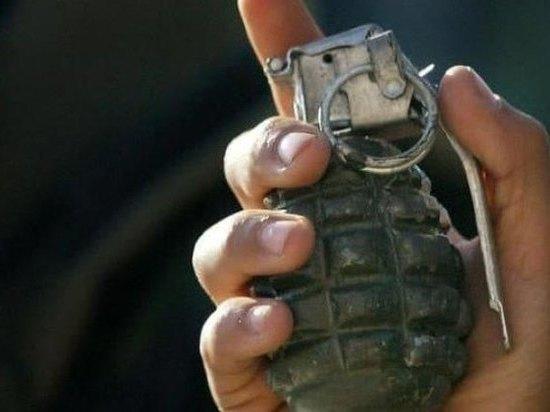 Взрывом гранаты на учениях ранены два ульяновских бойца ОМОН