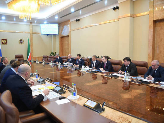 Татарстан планирует увеличить поставки «Трансмашхолдингу»