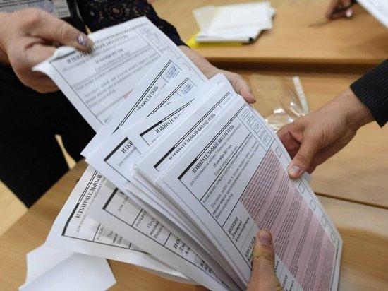 В Крыму готовы открыть участки на выборах президента Украины