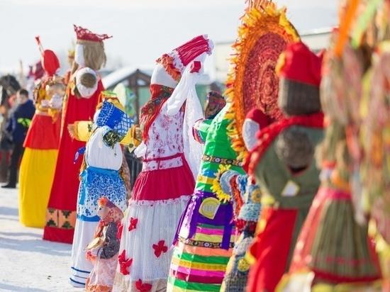 «Сибирскую масленицу» включили в программу «Культурной Универсиады»