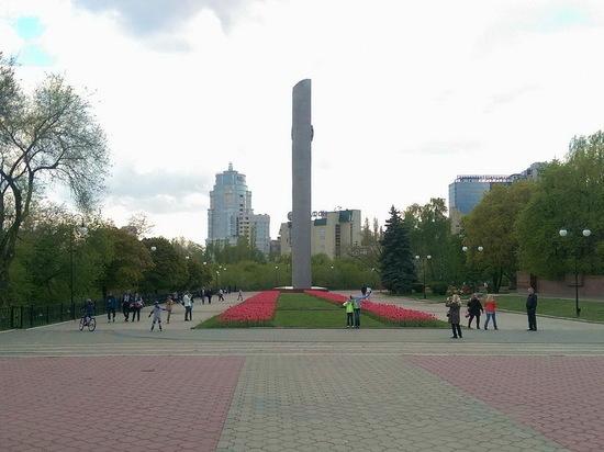 В Воронеже на обновление площади Победы потратят 150 млн рублей