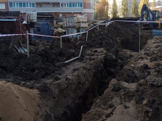 Виновных в смерти рабочих в Новочебоксарске приговорили к принудительным работам