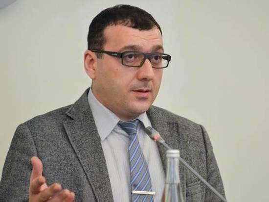 Назначили нового директора департамента транспорта Ростова-на-Дону