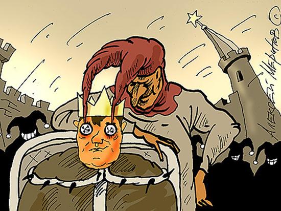 """Курские и липецкие вице-губернаторы наделали """"много шума из ничего"""""""