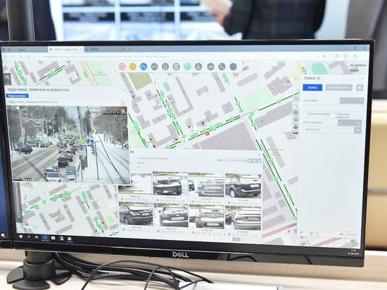 Сервис наблюдения за дорогами стал доступен всем жителям Прикамья
