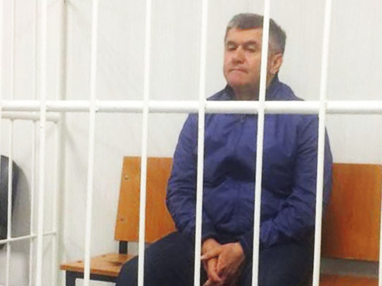 Дело замглавы Сочи Мугдина Чермита направлено в суд