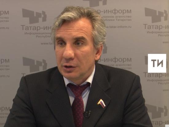 В 2019 году завершится реконструкция бассейна «Оргсинтез» в Казани