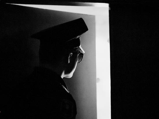 Пьяный астраханец избил сотрудника полиции