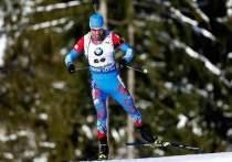 На втором рубеже первой гонки в Кэнморе Александр Логинов снова промазал