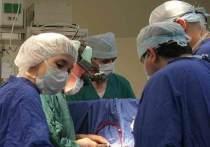 Огромный ком волос весом почти полкилограмма (!) извлекли у восьмилетней девочки врачи детской больницы им