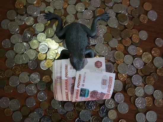 Бюджет Волгоградской области «потолстел» за счет налогоплательщиков