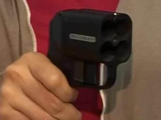 Школьница, случайно выстрелившая в себя из отцовского пистолета, лишилась глаза