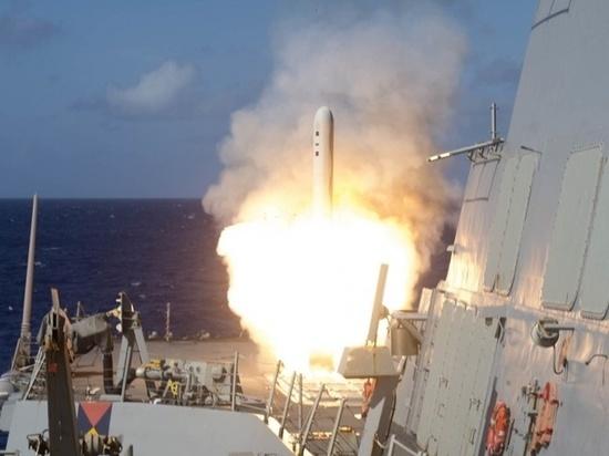 Эксперт рассказал, чем обернется для России гонка вооружений с США