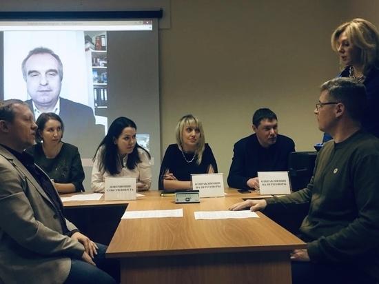 В Пятигорске управленцев учили владению конфликтными ситуациями