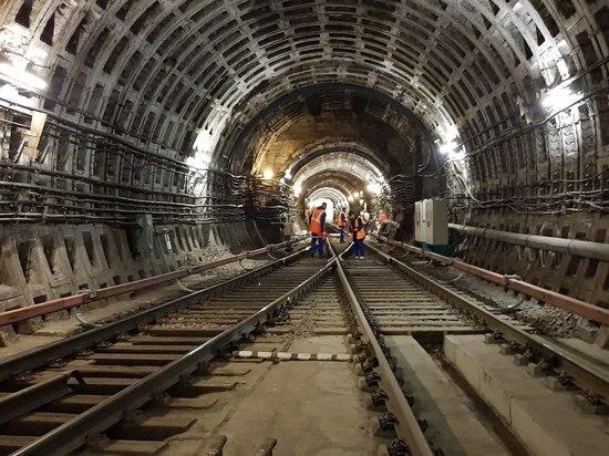 Строители метро готовятся к массовой забастовке