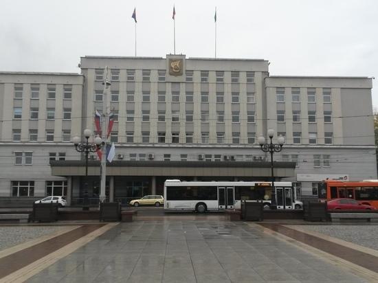 Мэр Калининграда сможет назначать себе замов без одобрения Горсовета