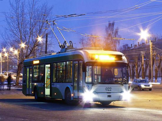 ЮЗГУ доверили продумать транспортную систему Курска