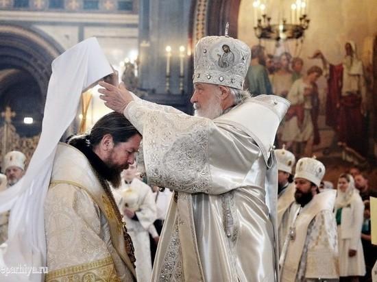 Священник назвал назначение Тихона Шевкунова в Псков царским подарком