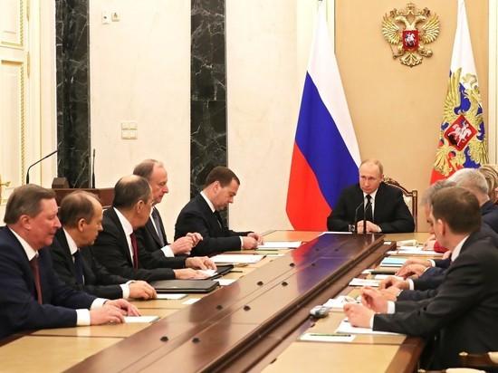 Эксперт оценил снятие Путиным генералов-силовиков: все ждали, когда полетят головы