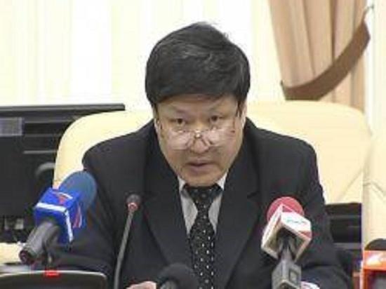 В Бурятии ушел в отставку самый долговечный руководитель органа власти