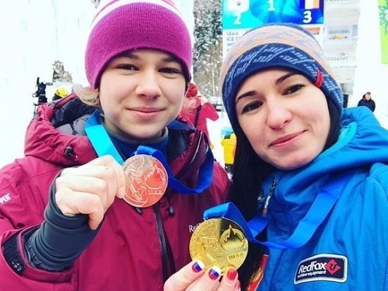 На этапе Кубка мира по ледолазанию кировчане завоевали 5 медалей