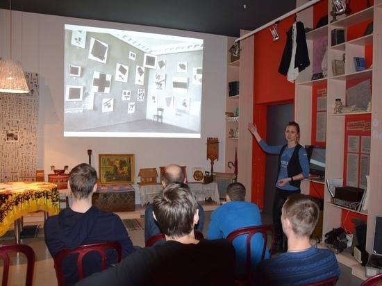 В культурном центре «Северный» возрождают традицию интеллектуального клуба