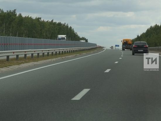 183 км федеральных трасс отремонтируют в Татарстане