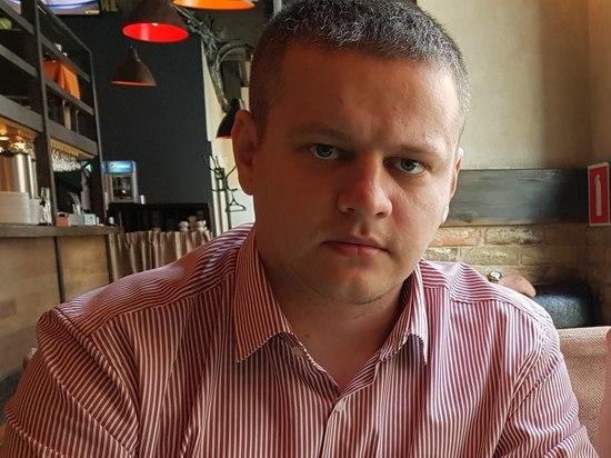Потерявший семью в «Зимней вишне» Востриков извинился перед украинцами за «синдром укропа»